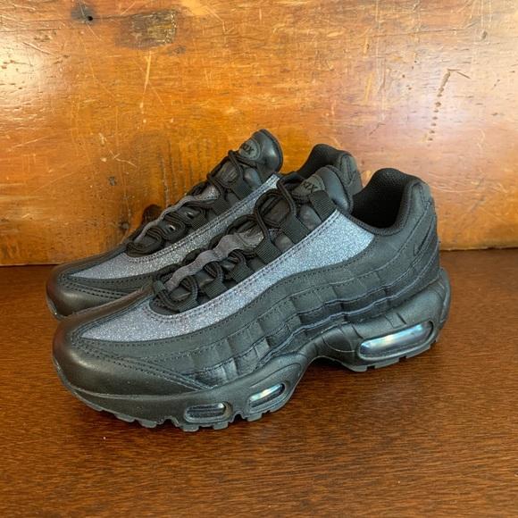 Nike Shoes Nike Air Max 95Farve: lyserødStørrelse: 6,5Min Nike Air Max 95Farve: lyserødStørrelse: 6,5 My